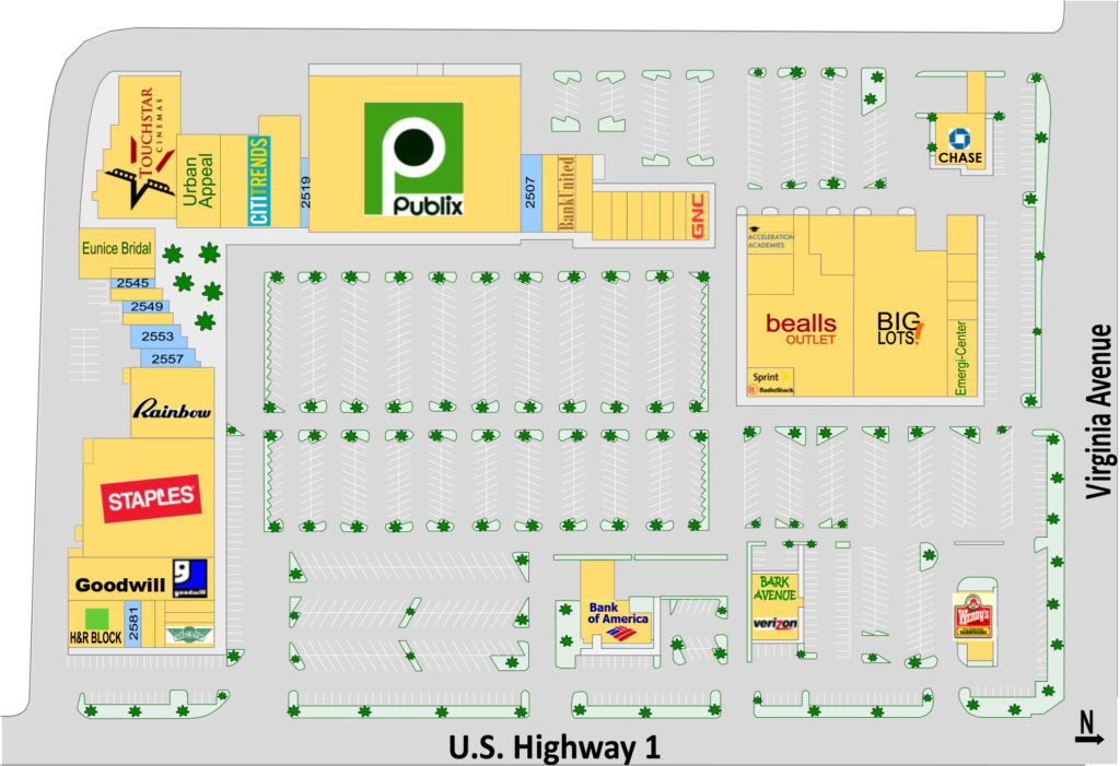 SPP available site plan