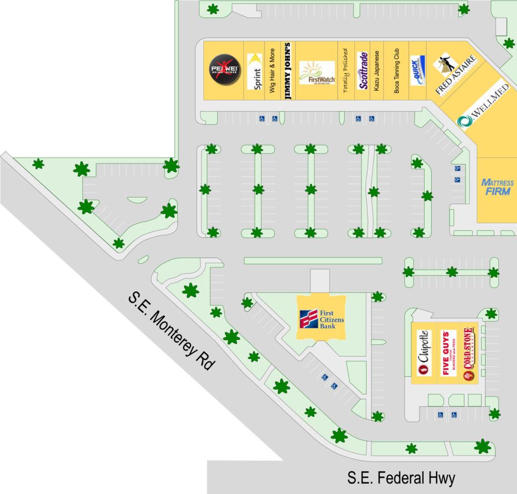 Stuart - Final Site Plan